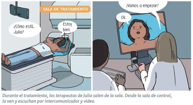 CEBRE en Espanol sample image